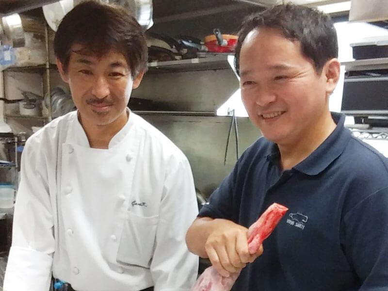 ジビエ_お店&料理